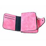 Женский кошелек Baellerry Forever N2346 Розовый, фото 2