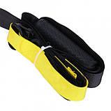 Подвесной фитнесс-тренажер (тренировочные петли) Fitness Strap Training, фото 2