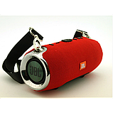 Портативная bluetooth колонка спикер JBL Xtreme mini FM, MP3, радио Красный, фото 2