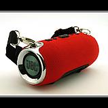 Портативная bluetooth колонка спикер JBL Xtreme mini FM, MP3, радио Красный, фото 3