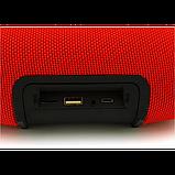 Портативная bluetooth колонка спикер JBL Xtreme mini FM, MP3, радио Красный, фото 5