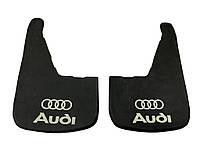 Audi A6 C5 1997-2001 гг. Брызговики (2 шт)