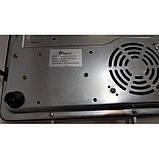 Инфракрасная плита Domotec MS-5842 2000W, фото 8