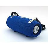 Беспроводная Bluetooth Колонка JBL Xtreme 2 mini Синий (реплика), фото 4