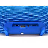 Беспроводная Bluetooth Колонка JBL Xtreme 2 mini Синий (реплика), фото 7