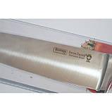Кухонных нож Swiss zurich SZ-15105-08 из нержавеющей закаленной стали, фото 5