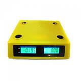 Торговые электронные весы Domotec ACS 40KG/5G MS 266 до 40 кг 4V, фото 3