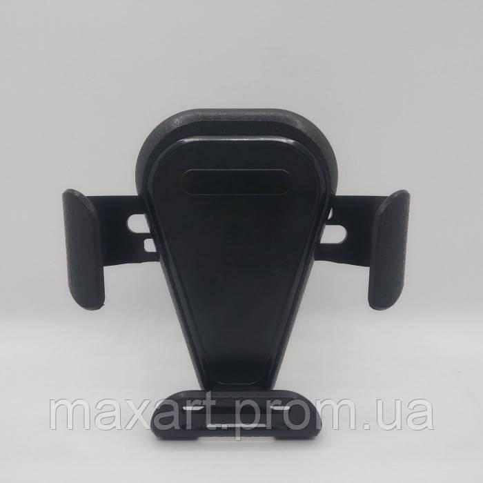 Автомобильный держатель для телефона в воздуховод ZL02