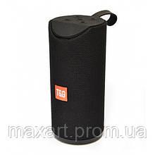 Портативная bluetooth колонка влагостойкая JBL TG-113 Чёрный
