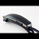 Профессиональная Машинка для стрижки волос GEMEI GM 806, фото 3