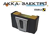 Уровень STABILA карманный Pocket PRO Magnetic (17768), фото 2
