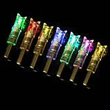 Светоноки на арбалетные стрелы, фото 6