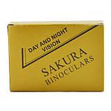Бинокль Sakura 2675-2 30х60 с чехлом Реплика, фото 8
