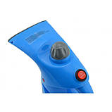 Ручной отпариватель для одежды Аврора A7 Синий, фото 6
