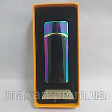 Спиральная электрическая USB зажигалка H1