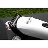 Беспроводная машинка для стрижки волос GEMEI GM-725, фото 2