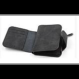 Женский кошелек Baellerry Forever N2346 Чёрный, фото 2