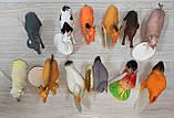Животные домашние  пластик арт  588-2 домашние, 12 см, фото 2
