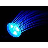 Насадка для Душа с LED Подсветкой UFT Led Shower, фото 5