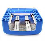 УФ лампа для наращивания ногтей на 36 Вт Синяя, фото 5