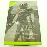 Портативная Bluetooth Колонка HOPESTAR P11 + Фонарь + Велосипедное Крепление Чёрный, фото 8