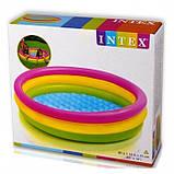 Надувной бассейн Intex 57412, фото 3