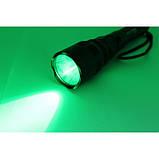 Подствольный тактический фонарик Bailong Police BL-Q8610 фонарь, фото 3