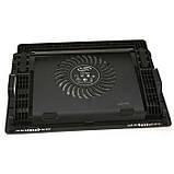 Охлаждающая Подставка для ноутбука кулер ColerPad ErgoStand, фото 3