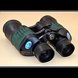 Бинокль 750B4802 7х50 с чехлом Реплика, фото 2