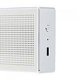 Портативная колонка Xiaomi Mi Speaker Square Box NDZ-03-GB Белая, фото 6