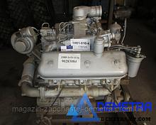 Двигатель ЯМЗ-236БК  МАЗ (250 л.с.). ЯМЗ- 236БК