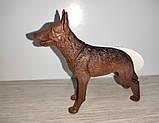 Животные домашние  пластик арт  588-2 домашние, 12 см, фото 7