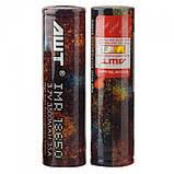 Высокотоковый аккумулятор AWT 18650 3500 мАч 35А батарейка, фото 2