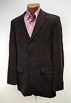 Діловий костюм розмір 46 ( С-34), фото 2