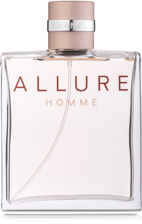 Тестер мужской Chanel Allure home