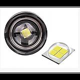 Тактический фонарь POLICE BL-X71-P50 фонарик, фото 2