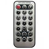 Автомагнитола MP3 USB AUX FM 9902 2DIN, фото 5