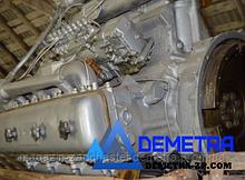 Двигатель ЯМЗ-238ВМ2 на МТЛБ (240 л.с.).  238ВМ2