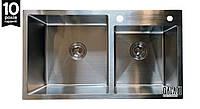 Кухонная мойка Galati Arta U-750D
