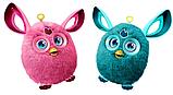Інтерактивна іграшка Ферби ( FURBY ) російськомовна музична іграшка Ферби Блакитний колір нова версія, фото 3