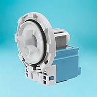 Насос (помпа) сливной GRE 34W (на 8 защелках) для стиральных машин Ardo, LG, Bosch, Siemens. Италия