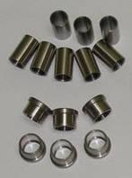 Нанесение износостойких покрытий на металлы