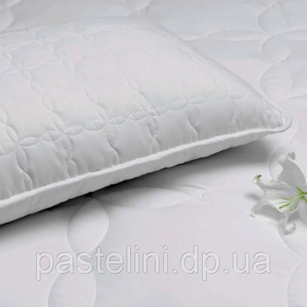 Подушка микрогелевая TAC Sanita 50х70 см