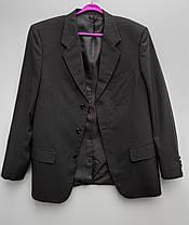 Діловий костюм тройка Розмір 48 ( 13), фото 3
