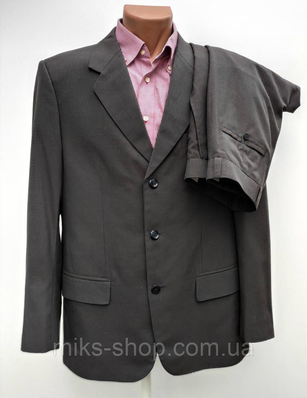 Діловий костюм тройка Розмір 48 ( 13)
