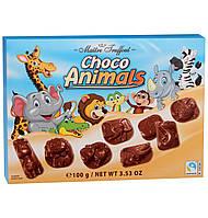 Конфеты Maitre Truffout Choco Animals (100 g)