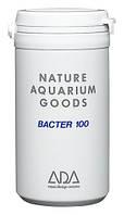 Удобрение ADA Bacter 100 бактерии для грунта, 100г, на 400л