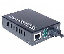 Медиаконвертер Merlion MLMC100M/1550 WDM/03905