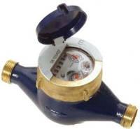 "Счетчик Sensus мокроход 420 Qn 2,5 XN 3/4"""