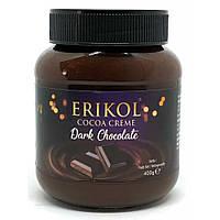 Паста Erikol Dark Chocolate (Чорний шоколад)